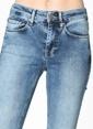 Mustang Jean Pantolon | Sissy - Jeggins Renkli